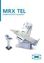 Remote Control X-ray Unit