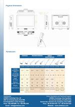 ComboScan® B Series datasheet - 4
