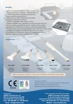 ComboScan® HD Series brochure - 4