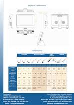 ComboScan® HD Vet Series datasheet - 4