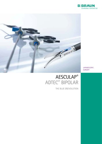 AdTec® bipolar