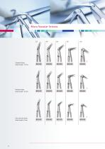 Aesculap Surgical Instruments - 10