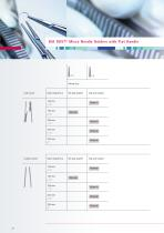 Aesculap Surgical Instruments - 24