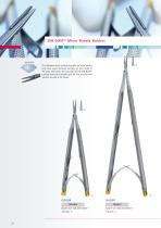 Aesculap Surgical Instruments - 28