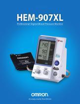 HEM-907XL