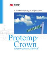 Protemp Crown