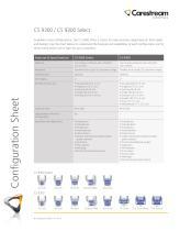 CS 9300 Configuration Sheet