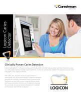Logicon Caries Detector