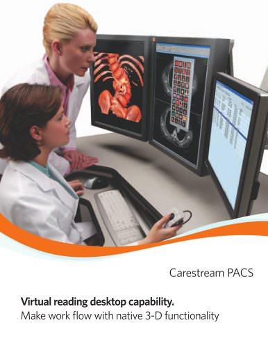 carestream PACS