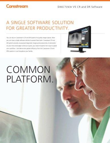 DIRECTVIEW V5 Software