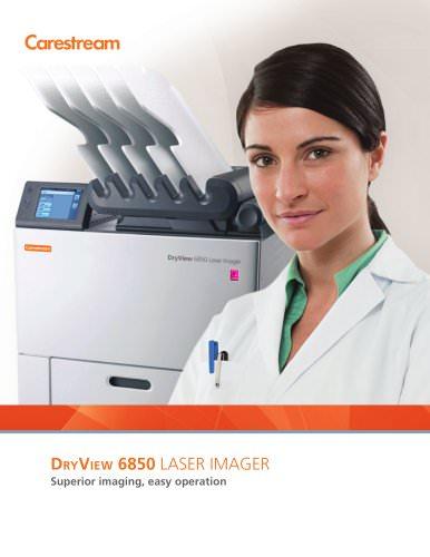 DryView 6850