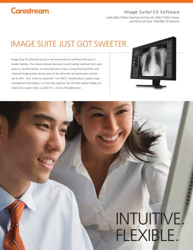 Image-Suite-CR-Systems