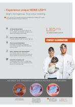HEINE Binocular Loupes and Headlights - 5
