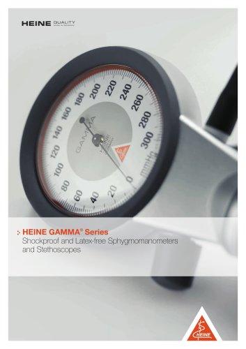 HEINE GAMMA®  Series