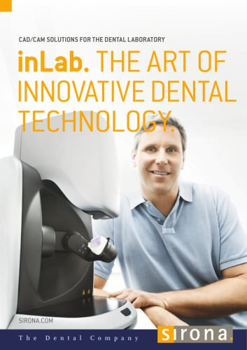 pdf     inLab. The Art of innovative Dental Technology