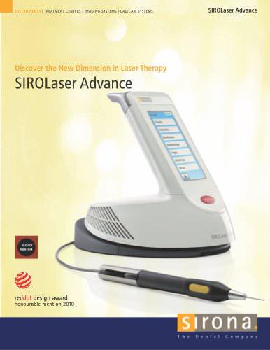 pdf SIROLaser Advance