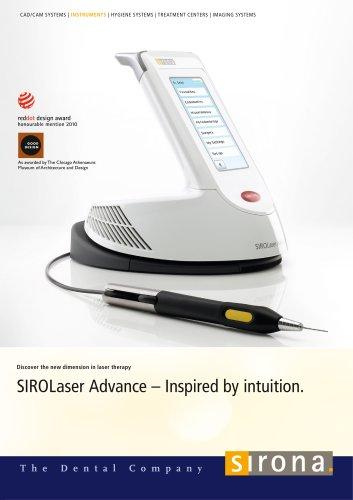SIROLaser Brochure