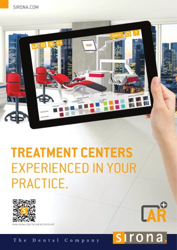 TREATMENT CENTERS EXPERIENCED IN YOUR PRACTICE