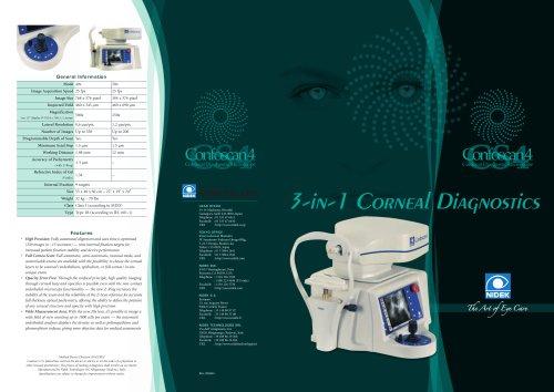ConfoScan4 CS4