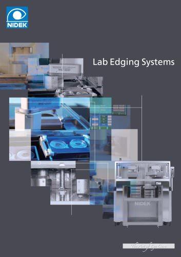 System edger SE-9090