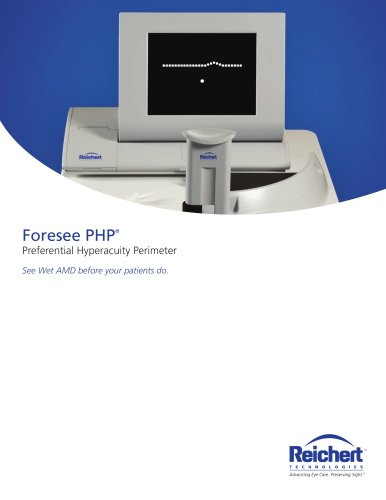 Foresee PHP - Report Interpretation Guide