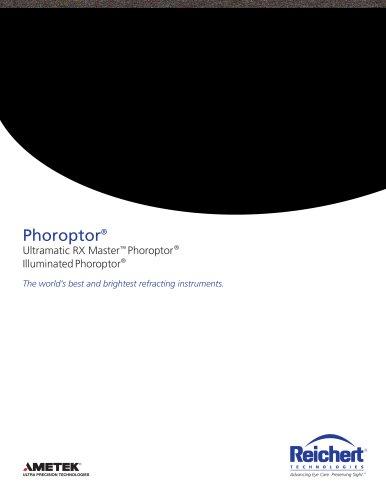 Phoroptor®