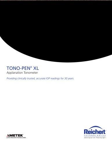 TONO-PEN®  XL Applanation Tonometer