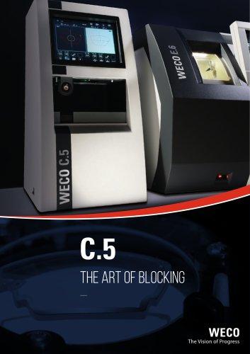 C.5 The art of blocking