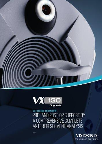 VX 130