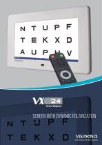 VX 24 - 1