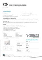 VX 24 - 2