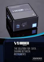 VX BOX II - 1