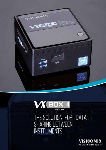 VX BOX II