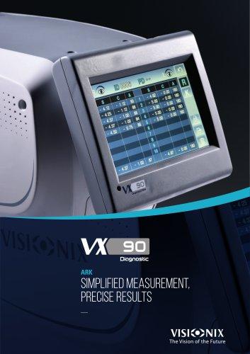 VX90 VISIONIX