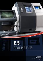 WECO E.5
