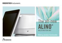 ALINO ® - 1