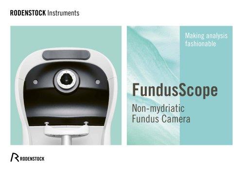 FundusScope