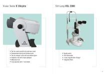 RODENSTOCK Instruments Product Guide 2021 - 16