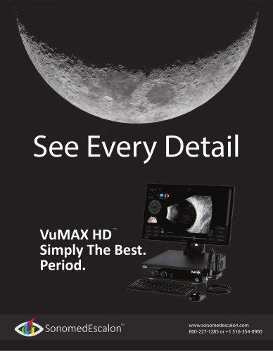 VuMAX HD
