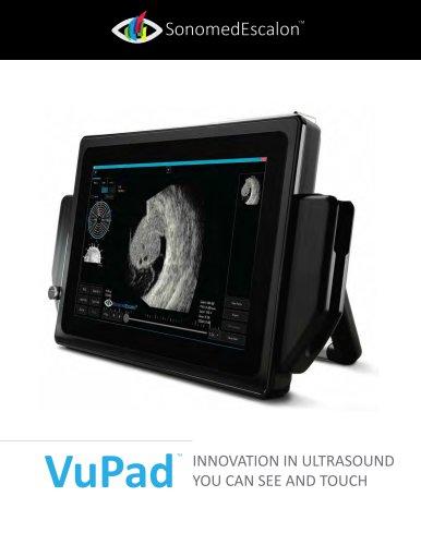 VuPad™