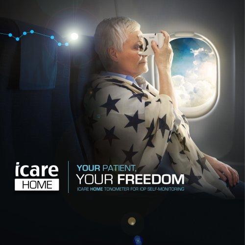 ICARE© HOME