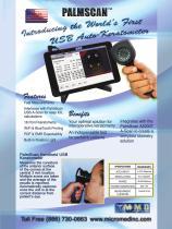 PalmScan K2000 Keratometer