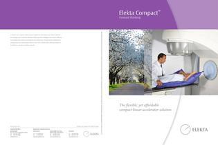 Elekta Compact brochure