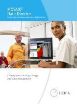 MOSAIQ® Data Director Brochure - 1