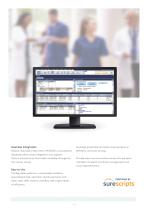 MOSAIQ® Medical Oncology EHR - 3