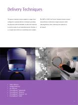 Precise Treatment System™ - 5