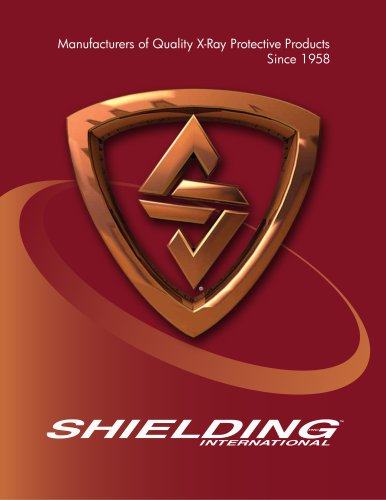 Shielding Catalog