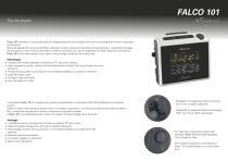 FALCO 101 - 2