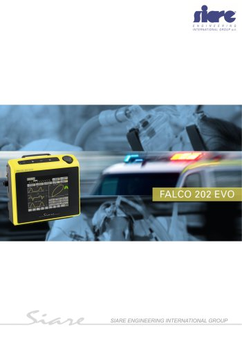 FALCO 202 EVO