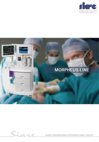 MORPHEUS LT/MRI